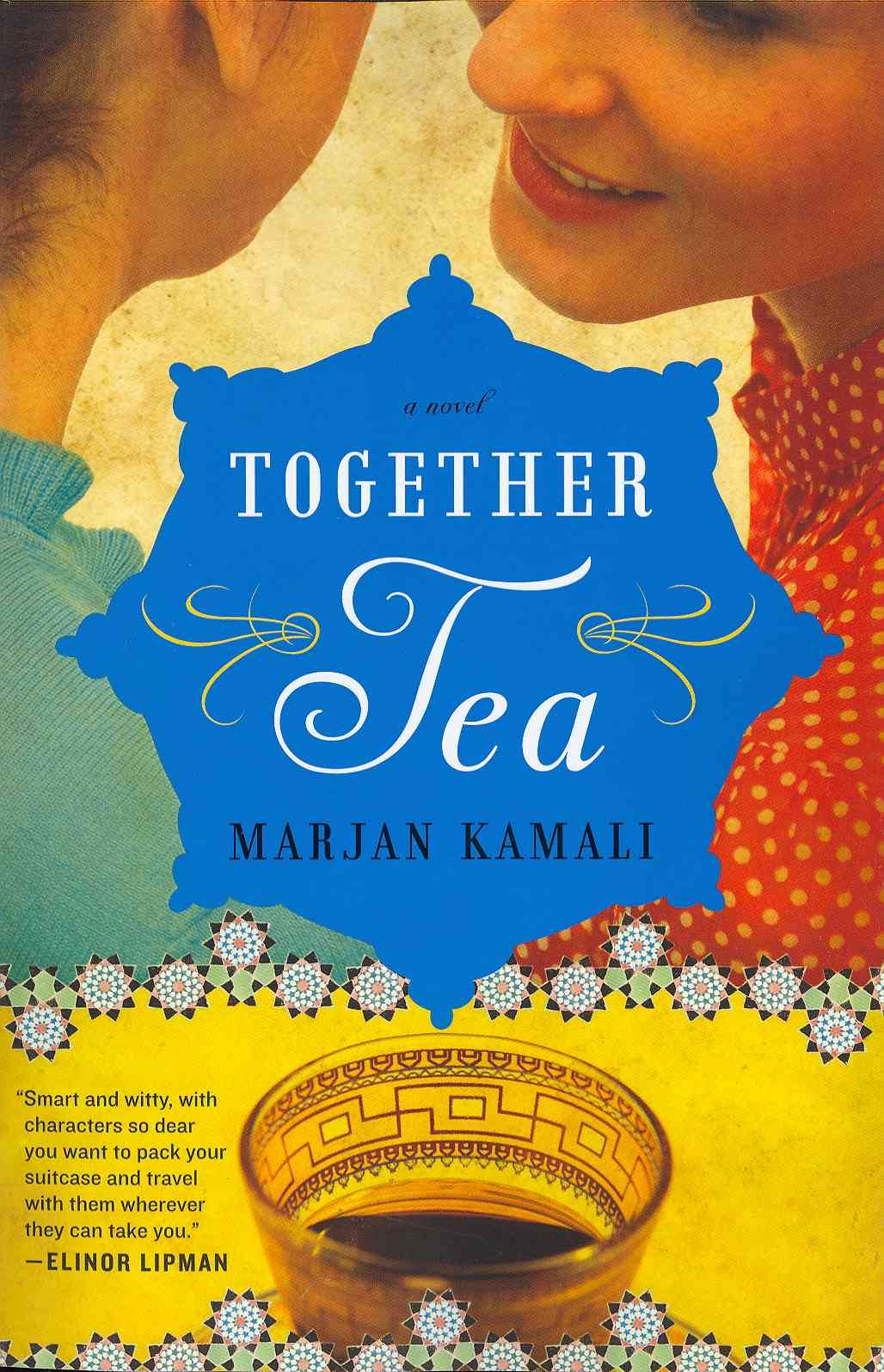 Together Tea By Kamali, Marjan