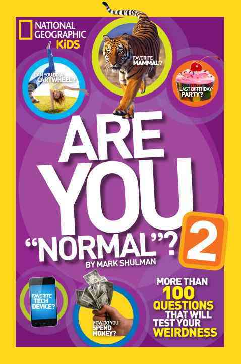 Are You 'Normal'? By Shulman, Mark